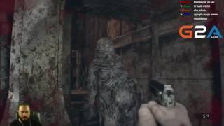 Resident Evil 7 - #FİNAL