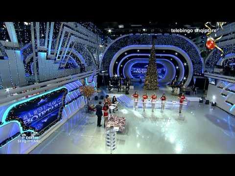 E diela shqiptare - Telebingo shqiptare (29 dhjetor 2013)
