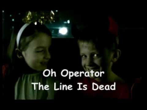 Jason Lo - Operator The Line Is Dead