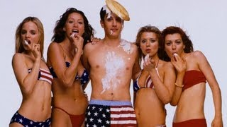 "Official ""Red Band"" Trailer: American Pie (1999)"