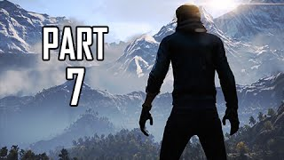 Far Cry 4 Valley of the Yetis DLC Walkthrough Part 7 - Fortify (FC4 Gameplay Commentary)