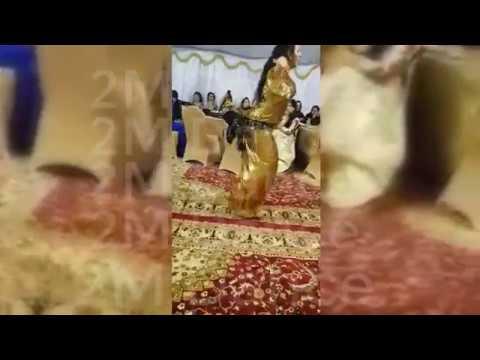 رقص مغربي في أحد الأعراس رقص يولع ساخن ... الجمال المغربي الرائع الفاتن الساخن +18 thumbnail