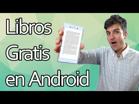 Descargar Libros GRATIS En Android | Tablet & Smartphone (Actualizado 2017)