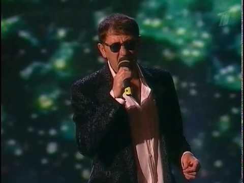 Григорий Лепс-песня о друге (ЛЕНКОМ 2008)