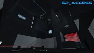 Suggested Portal 2 Maps  - Access - srs bsnss