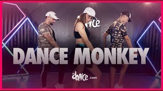 Dance Monkey - Tones And I | FitDance TV (Coreografia Oficial)