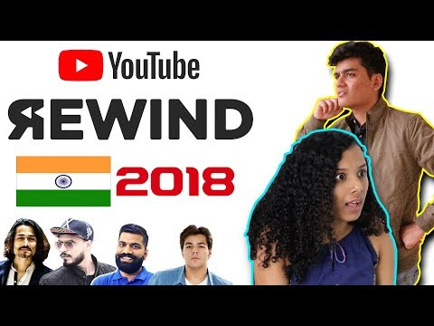 YouTube Rewind - India Edition 2018 thumbnail
