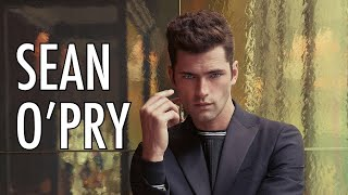 Dudes In Style Presents: SEAN O'PRY