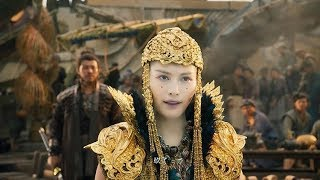 Lastest Chinese action movie 2019 HD - Best Fantasy movies