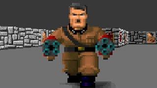 Wolfenstein 3D - Éjjeli Vakond