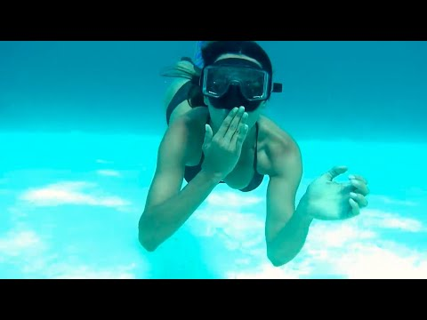 Catrinel Menghia Marlon for World Swimsuit | WorldSwimsuit