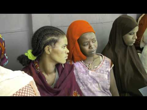 Light At The End Of The Tunnel: Hiv Treatment In Ethiopia video