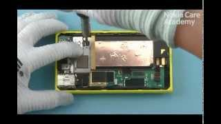 Assembly Full Nokia Lumia 1020 - Real Video