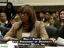 Employment Non Discrimination Act Hearing: Kelly Baker