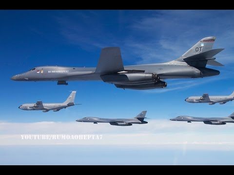 United States Armed Forces 2015 in Action - Forças Armadas dos EUA 2015 - U.S. Military Power 2015
