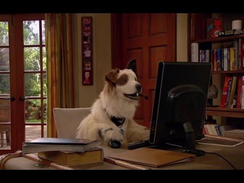 Смотри Сериалы Disney Все Серии Подряд - Собака точка ком - Сезон 1 Серии 7, 8, 9