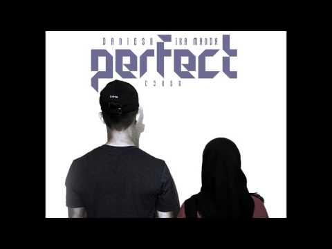 download lagu Ed Sheeran - Perfect Daniesh Suffian & Ika Manda gratis