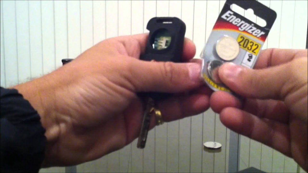 how to change the remote control key battery on a porsche. Black Bedroom Furniture Sets. Home Design Ideas