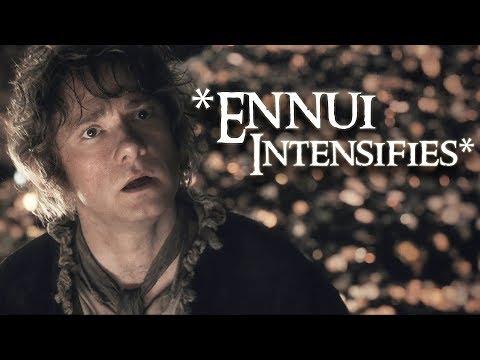 The Hobbit: Battle Of Five Studios (Part 2/2)