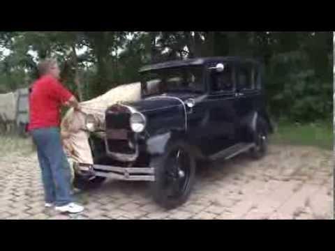Key of Capone - Trailer