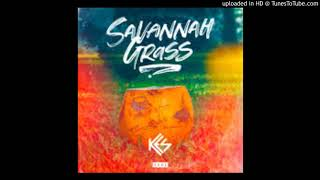 Kes Savannah Grass Official Audio Release