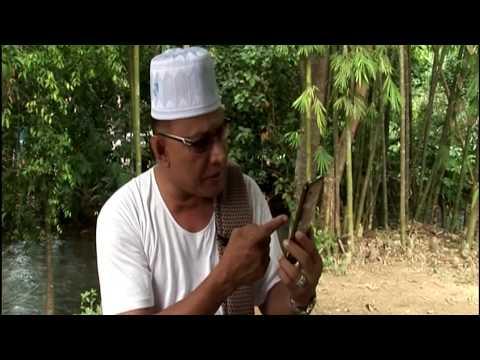 Tv Tarekat | Cara Kenal Diri dan Kenal Allah oleh Hj Shaari Makrifat Tok Kenali