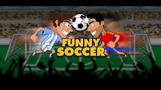Funny Soccer - Android Game on Play Store