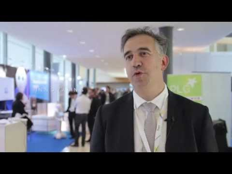 POST Luxembourg - Innovating The Customer Experience - ICT Spring 2015