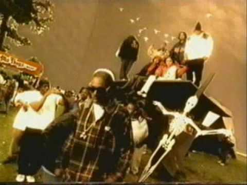 Bone Thugs N Harmony - Wildin'