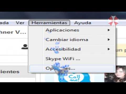Como configurar Micrófono para Skype - FUNCIONANDO*---*