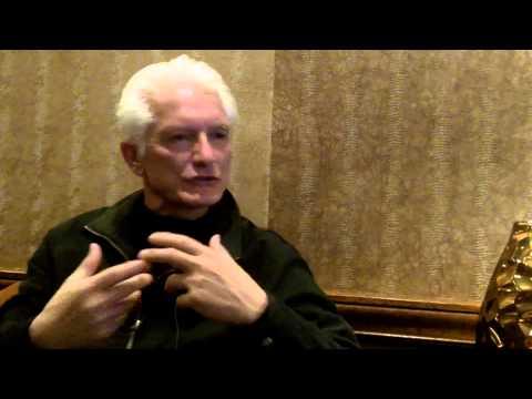 Dr. Tony Bonanzino--Speakers he admires