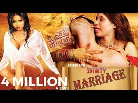 dirty Marriage | Full Hd Movie ( With English Subtitle ) | Priyanka | Aayush |  Latest Hindi Movie video