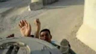 US Marines grooming Iraqi puppet police for gay sex