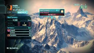 SSX Multiplayer Explained With Todd Batty