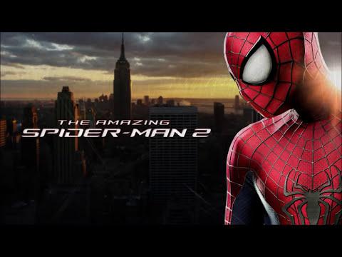El Sorprendente Hombre-Araña 2: La amenaza de Electro Soundtrack-Hans Zimmer