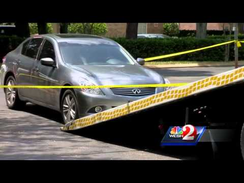 Witness: Man said 'I just shot George Zimmerman'