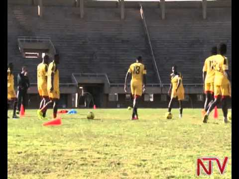 Museveni offers support to Uganda Cranes ahead of Togo match