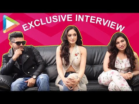 Download Lagu  Guru Randhawa | Khushali Kumar | Tulsi Kumar | Raat Kamaal Hai | Full Interview Mp3 Free