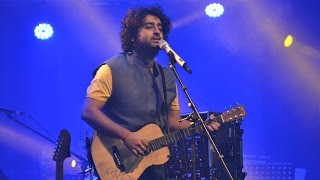 ARIJIT SINGH Live in Concert in Abu Dhabi on 28 Oct 2016