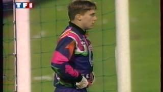 1993 April 20 Auxerre France 2 Borussia Dortmund Germany 0 UEFA Cup