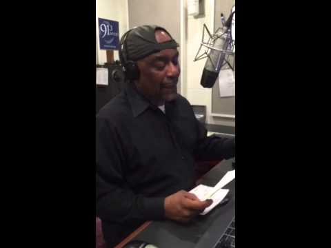 Al Turner Radio Interview With Richard Blackwell WVUD 91.3 Delaware