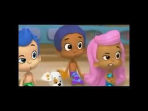 Bubble Guppies 3D Where Is Bubble Puppy Animation Full Movie Cartoon  Movies For Kids