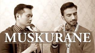 download lagu Muskurane Arijit Singh - Cover By Andrey Arifianto & gratis
