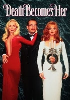 DEATH BECOMES HER - Trailer ( 1992 ) - YouTube