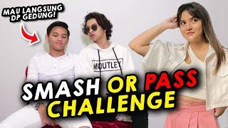 Download Lagu SMASH OR PASS!! Lagi nge SMASH Tiba Tiba Aldi Inget Mantan Gratis STAFABAND