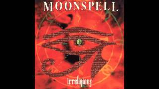 Watch Moonspell Subversion video