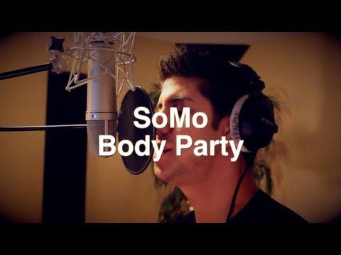 Ciara - Body Party (rendition) By Somo video