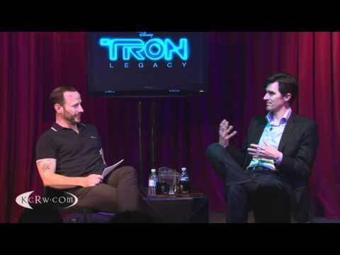 TRON: Legacy Soundtrack - KCRW's Jason Bentley With Director Joseph Kosinski (part 5)