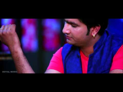 Hazi Mandeep - Ghutt Te Naa - Goyal Music - Official Song