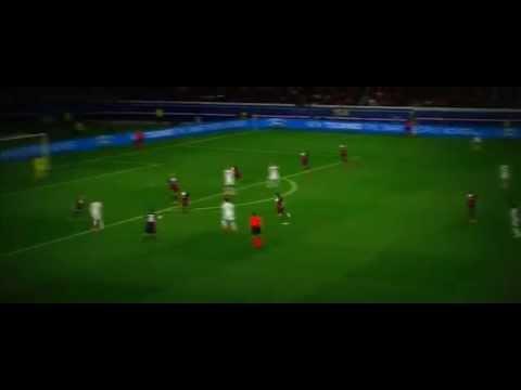 Marco Verratti vs Chelsea Highlights (02/03/2014) Champions League 13-14